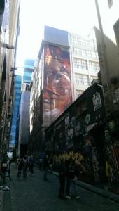 Street-Art-Projekte gibt es hier an jeder Ecke